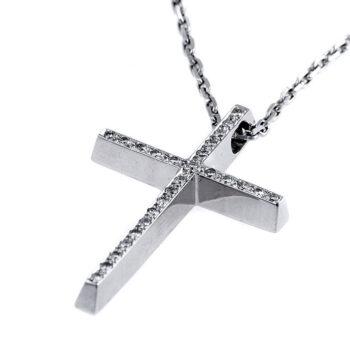 Σταυρός diamonds