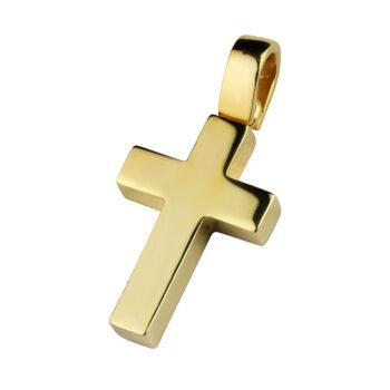 Σταυρός Χρυσός Βάπτισης