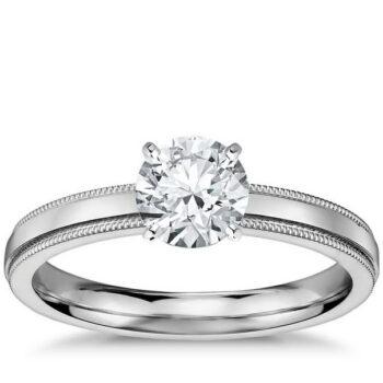 Διαμαντένιο δαχτυλίδι για πρόταση