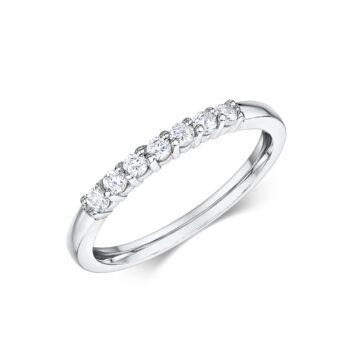 Σειρέ δαχτυλίδια με διαμάντια