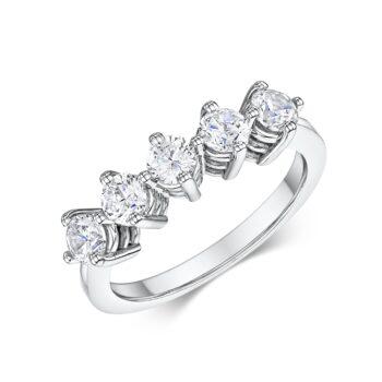 μισόβερο δαχτυλίδι με μπριγιάν - Δείτε τώρα online monopetro.com.gr