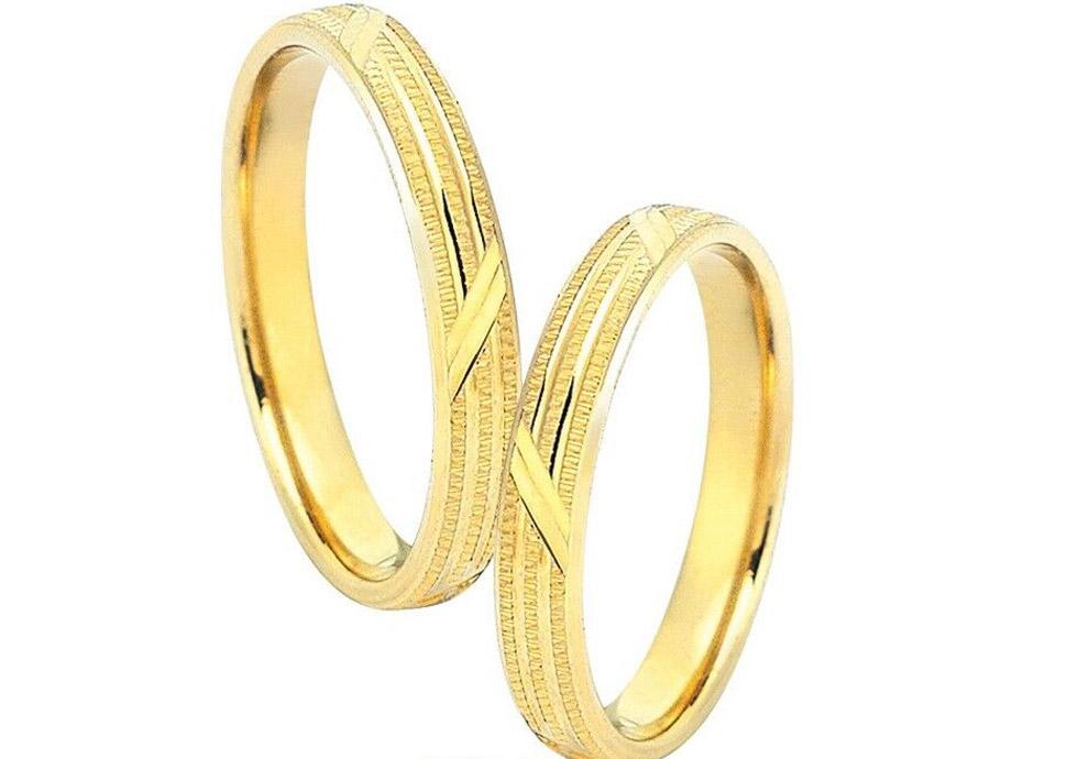Νέες ιδέες σε χρυσές βέρες γάμου. Home   Νέες ιδέες σε χρυσές βέρες γάμου 89024a1f252