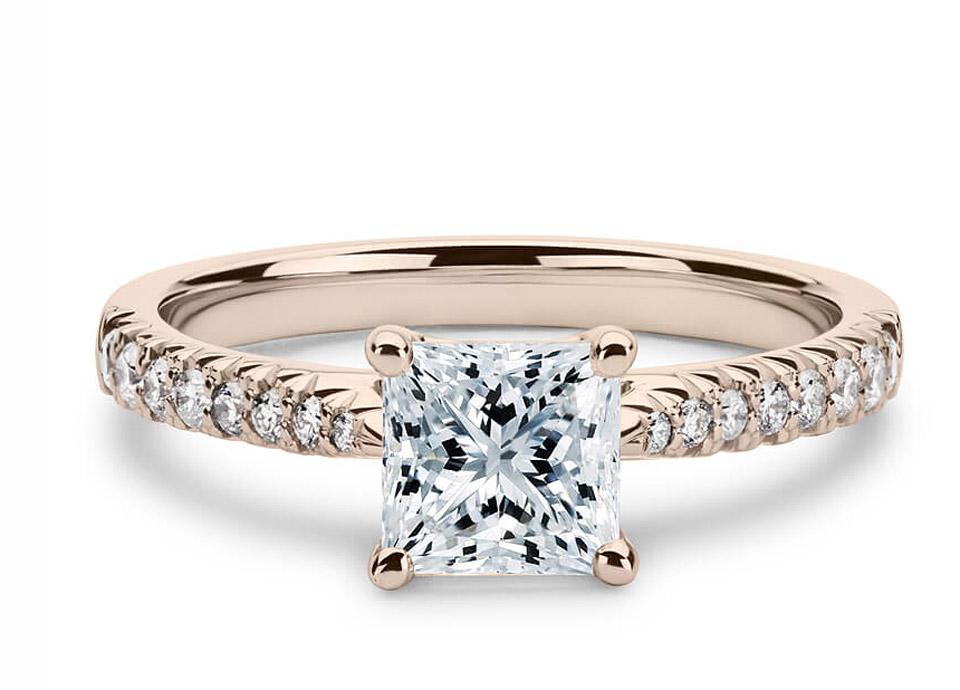 Μονόπετρο δαχτυλίδι μπριγιάν για την αιώνια αγάπη 51de76ed509