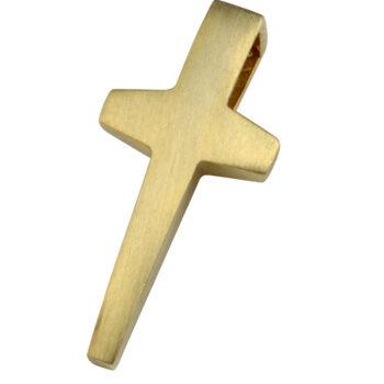 Χειροποίητος βαπτιστικός σταυρός
