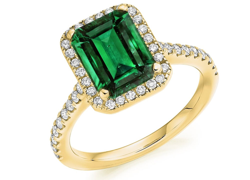 lance-james-engagement-18ct-yellow-gold-1-90ct-emerald-diamond-960x690