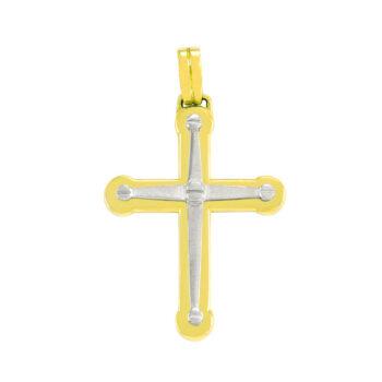 Βαπτιστικοί σταυροί μασίφ