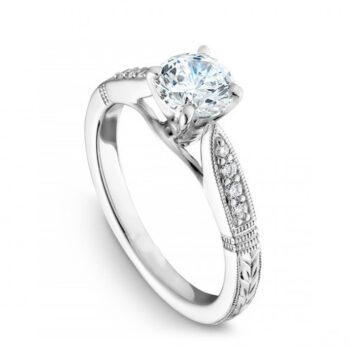 Μονόπετρα δαχτυλίδια με τη τελευταία λέξη της μόδας - Ketestzoglou.com